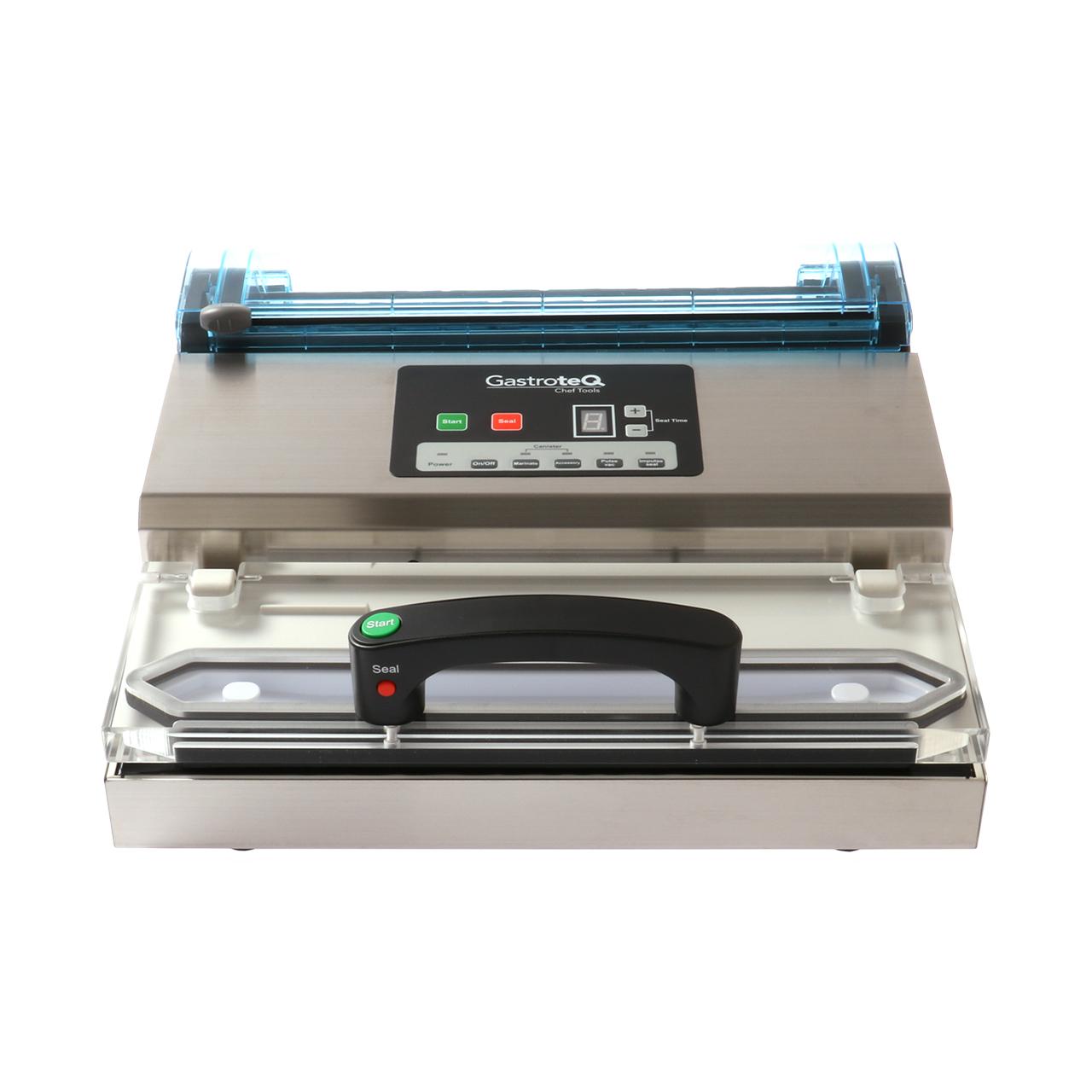 Splitter nya Vakuumförpackare V30 - GastroteQ YN-97